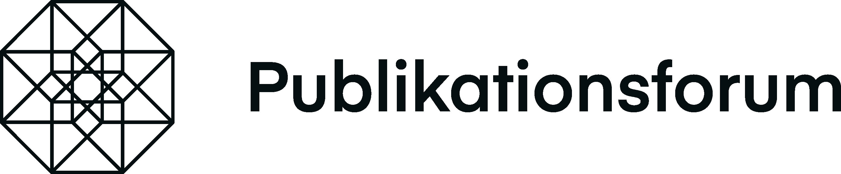 Publikationforum logo.