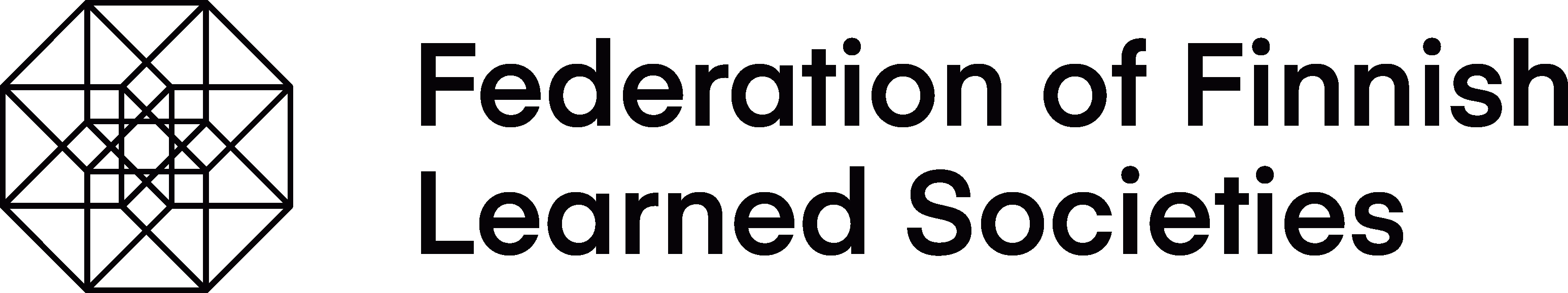 Federation of Finnish Learned Societies logo.